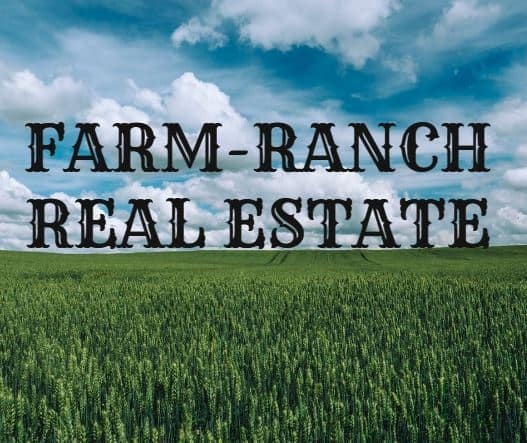farm rancher realty