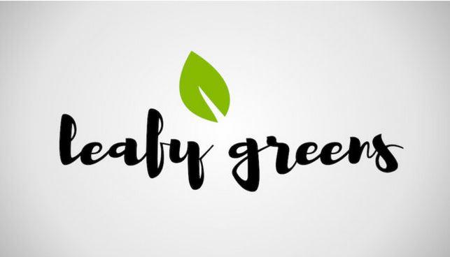 leafy greens headline news